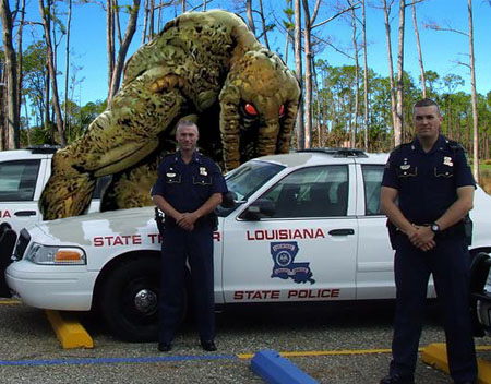 man-thing-Louisiana-State-Police-Troopers