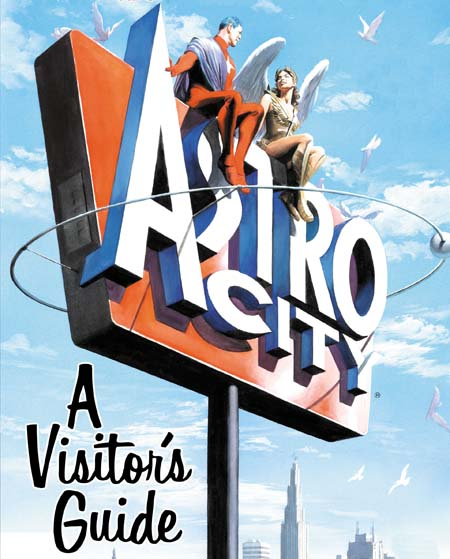 Astro-City -A-Visitor's-Guide