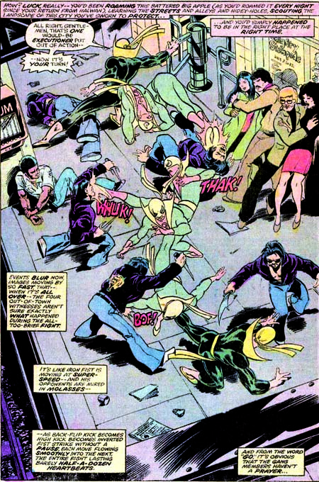 iron-fist-claremont-byrne-corepgraphy