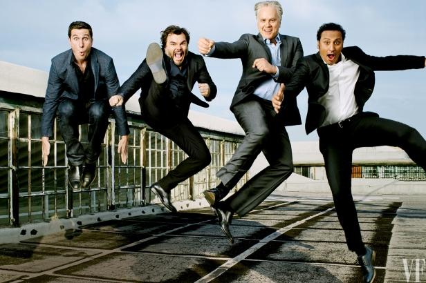The-Brink-HBO-Roberto-Kim-Benain-Jerry-Weintraub-Tim-Robbins-Jack-Black