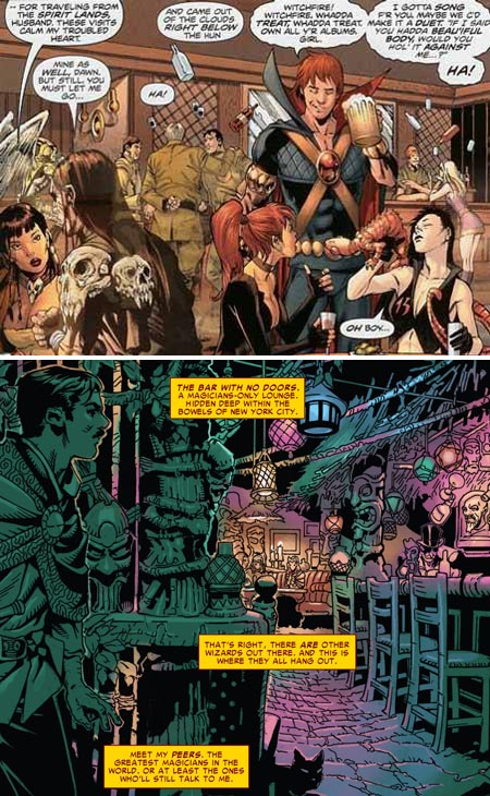 bar-oblivion-dc-shadowpact-bar-with-no-doors-doctor-strange-marvel