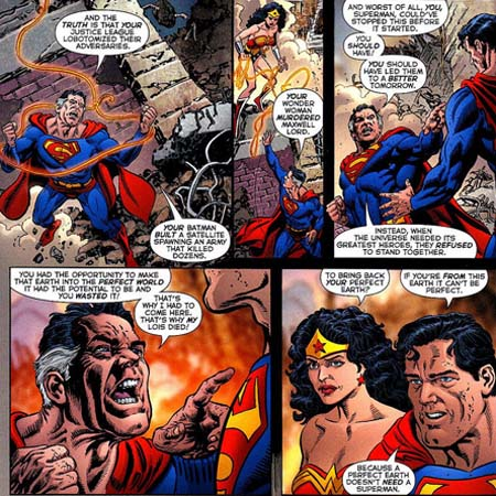 infinite-crisis-geoff-johns-earth-2-superman
