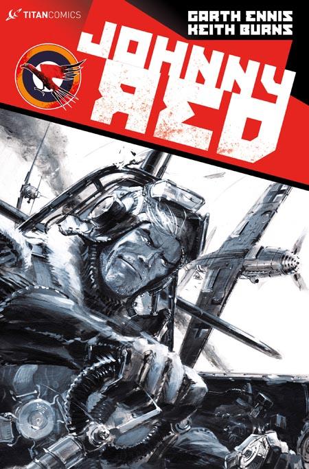 Johnny-Red-garth-ennis-leith-burns-titan-comics