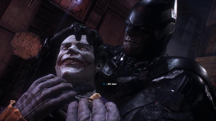 Kill Joker