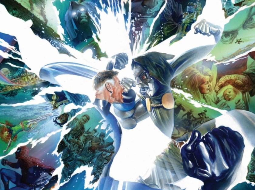 Secret Wars 9 fin