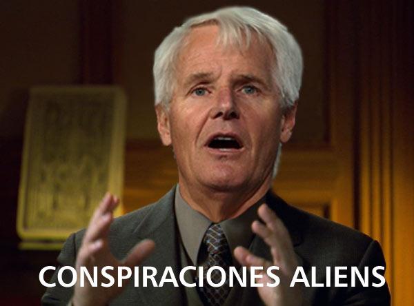 CHRIS-CARTER-x-files-expediente-x-aliens