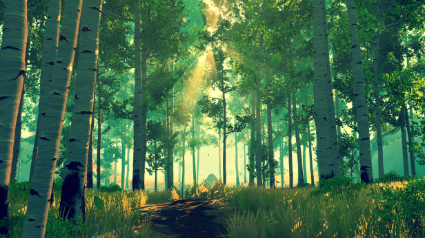 firewatch woods