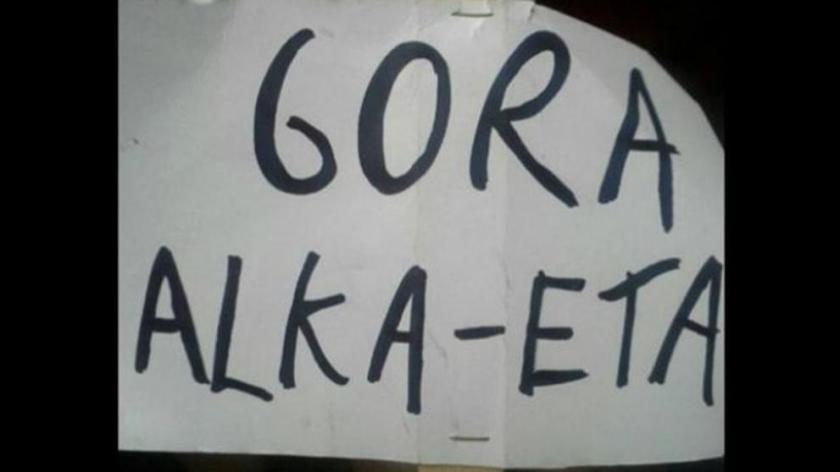 GORA ALKA-ETA
