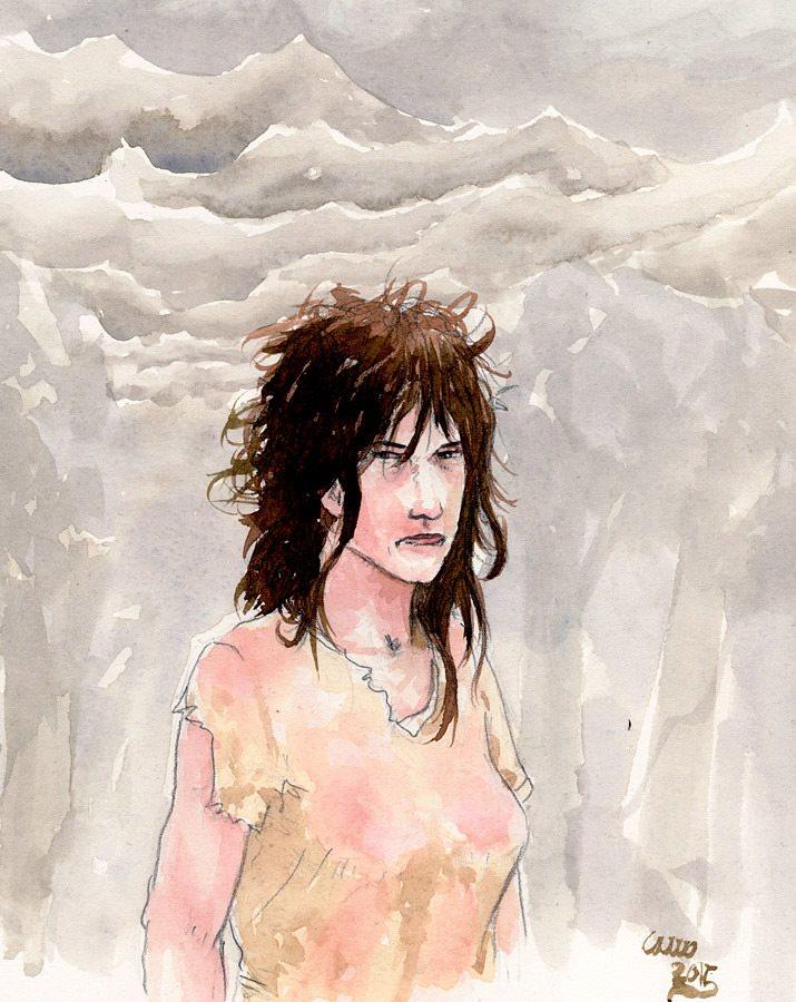 loba-mujer