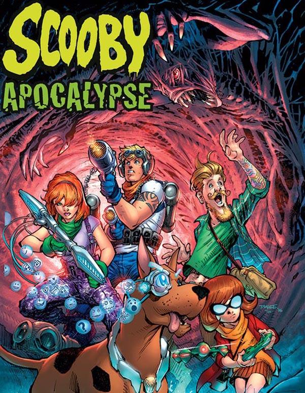 hanna-barbera-beyond-ScoobyDoo_apocalypse-jim-Lee-keith-giffen-howard-porter-dc