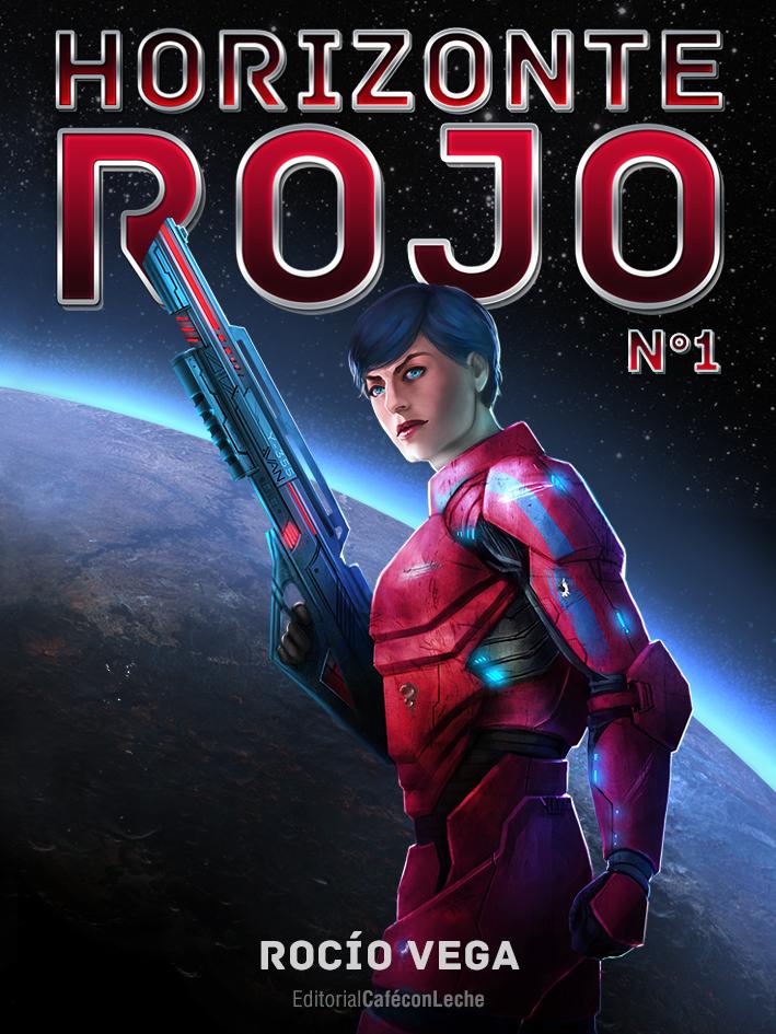 Horizonte Rojo 1