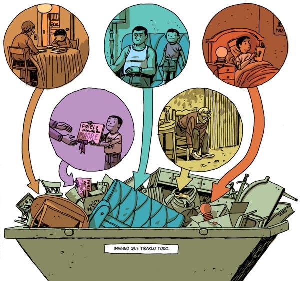 la-casa-paco-roca-astiberri-comic