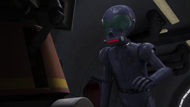 Star Wars Rebels AP-5