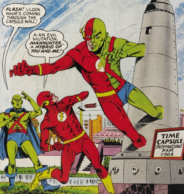 Brave and the Bold 056-martian-manhunter-flash-dc