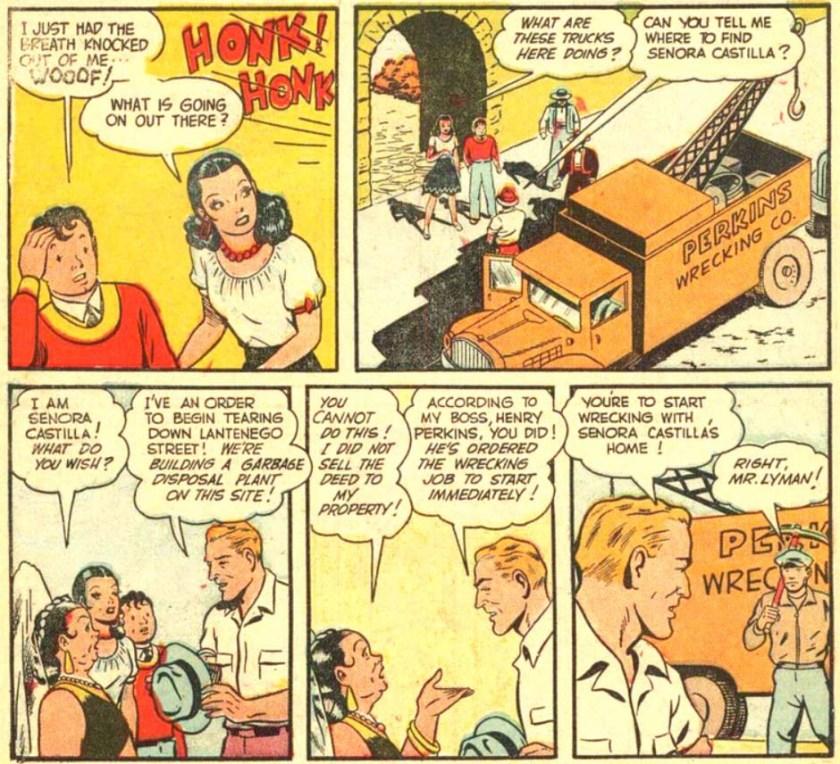 Captain Marvel 63 1946