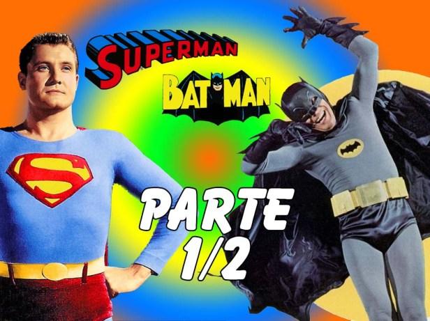 Superman V Batman 1de2