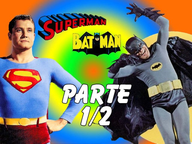 Superman V Batman 1de2