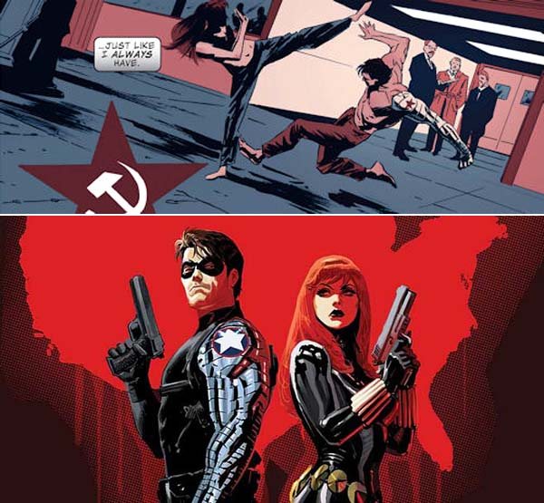black-widow-winter-soldier-red-room-soviet-union-brubaker