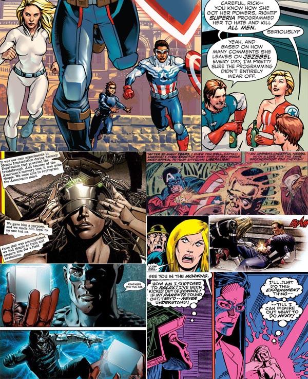 Captain-America-Steve-Rogers-nick-spencer-brainwash