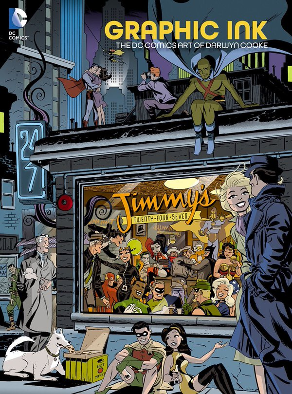 graphic-ink-artbook-darwyn-cooke-dc