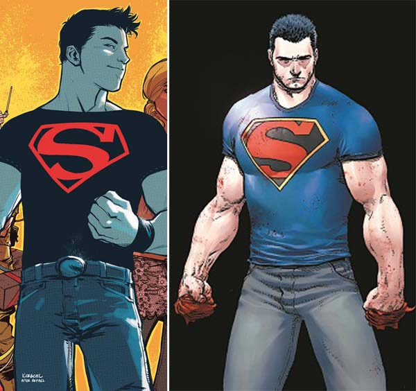superboy-kon-el-jeans-t-shirt-is-superman-new-52