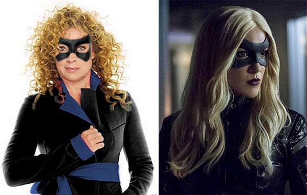 alex-kingston-katie-cassidy-cw-black-canary