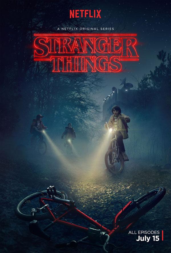 kyle-lambert-Stranger-Things-netflix-poster