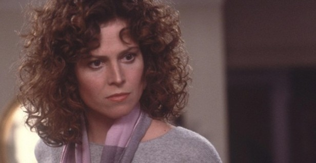 Sigourney-Weaver-in-Ghostbusters
