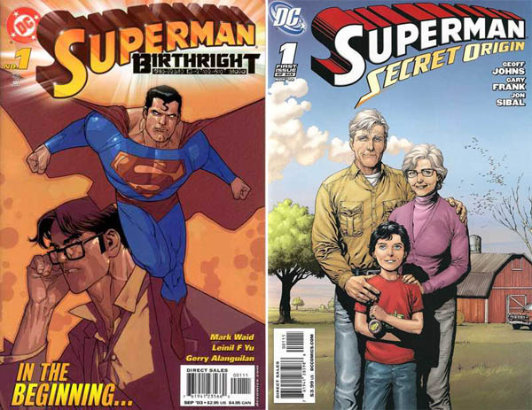 superman-birthright-waid-yu-secret-origin-geoff-johns-gary-frank