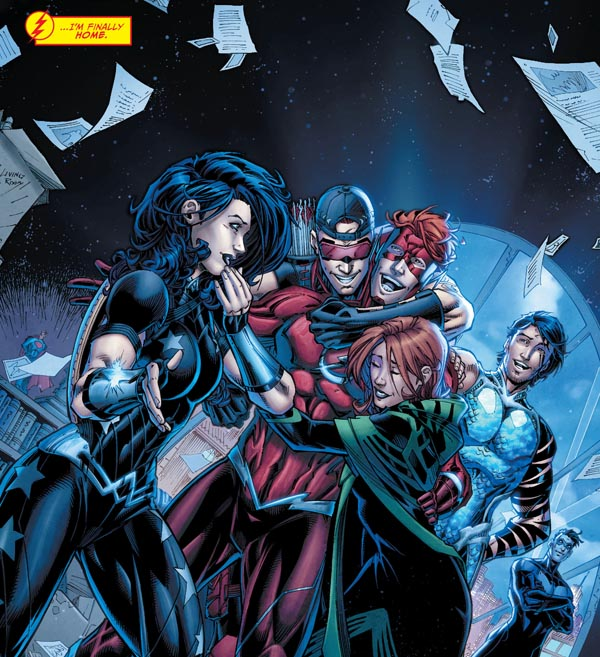 Titans-Rebirth-wally-west-dc-dan-abnett-breth-booth_ (16)