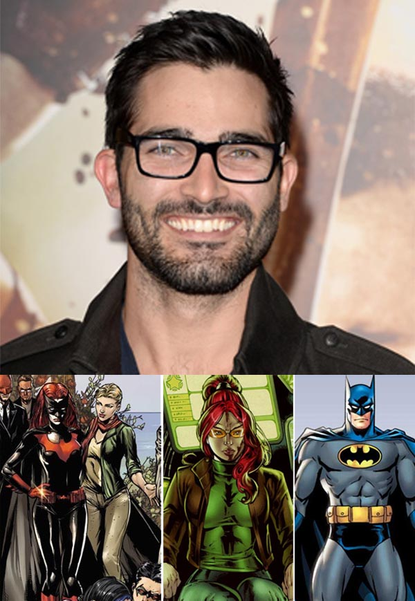 tyler-hoechlin-superman-cw-supergirl-maggie-sawyer-batwoman-oracle-batman