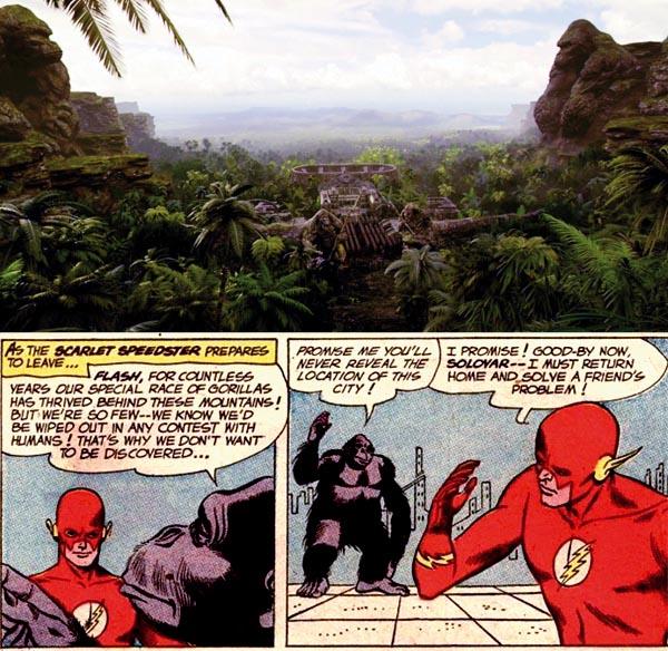 The-Flash-Gorilla-City-Grodd-Episode