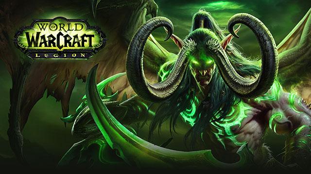 La Trama Del Wow Más Perdida Que Nunca World Of Warcraft Legion