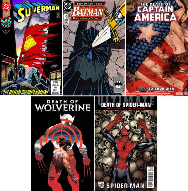 detah-of-superman-batman-wolverine-spider-man-captain-america