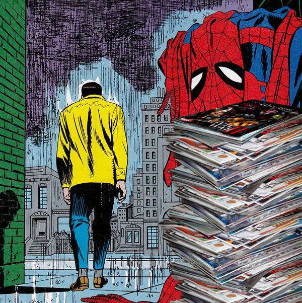 spiderman-comics-garbage-civil-war