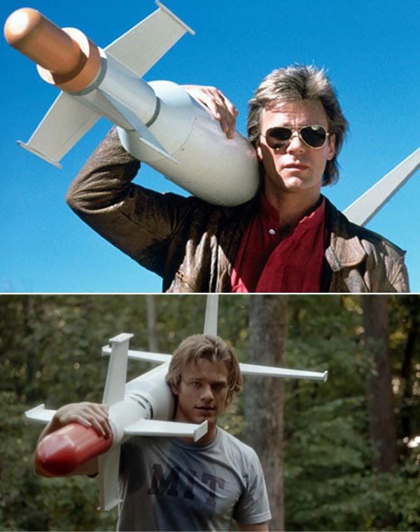 macgyver-holding-a-missile-richard-dean-anderson-lucas-till