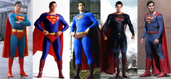 superman-reeves-cain-routh-cavill-hochlein
