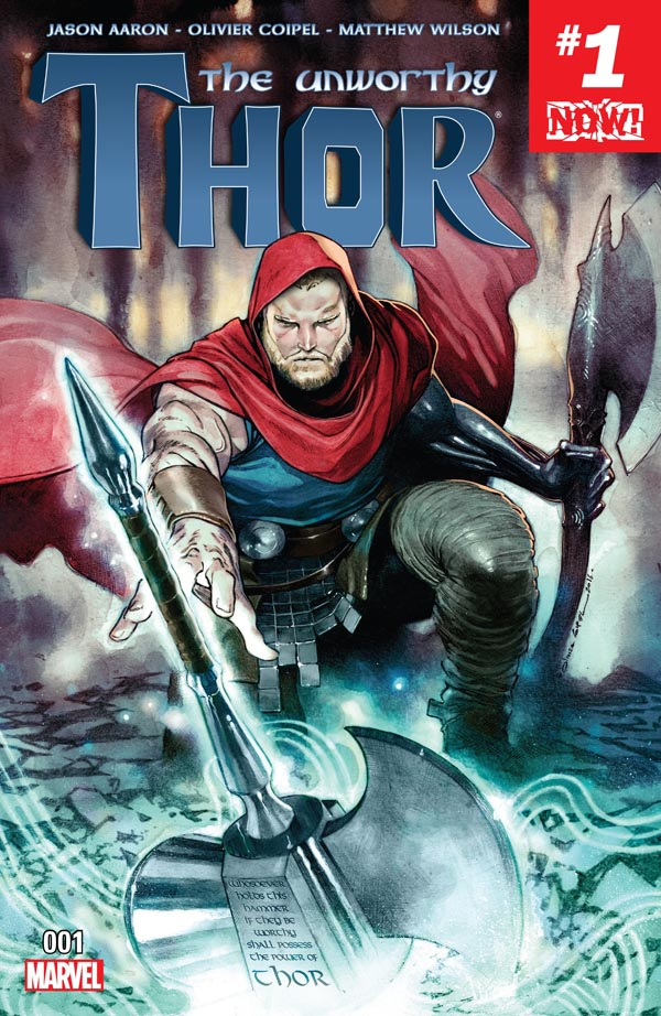 the-unworthy-thor-jason-aaron-oliver-coipel-marvel-comics-1