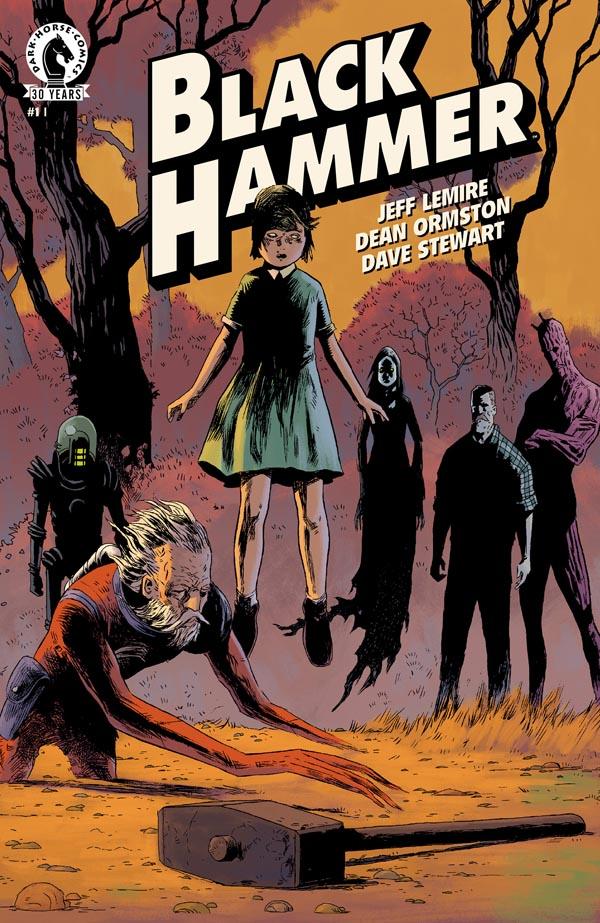 black-hammer-dark-horse-jeff-lemire-dean-ormston-comic-1