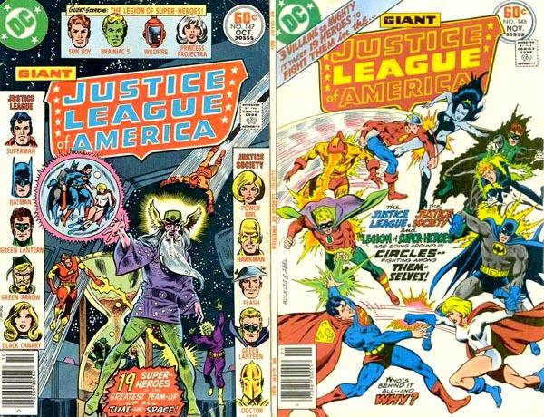 crisis-in-the-30th-century-justice-league-of-america-147-148-legion-superheroes-jla-jsa