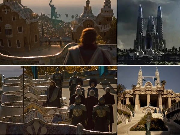 emerald-city-wizard-oz-nbc-barcelona-guell-gaudi-sagrada-familia