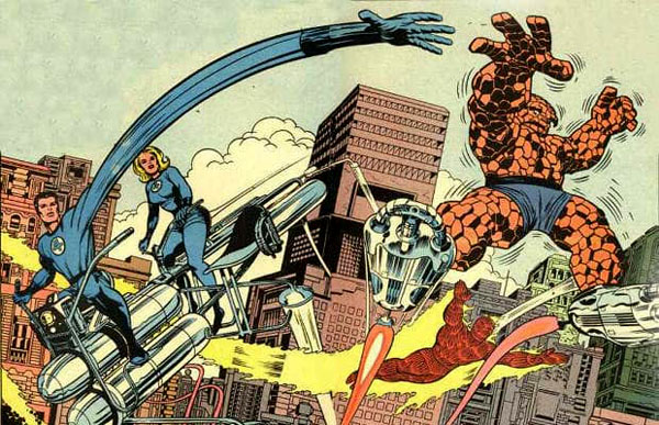 fantastic-four-jack-kirby
