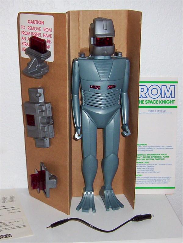 rom-juguete