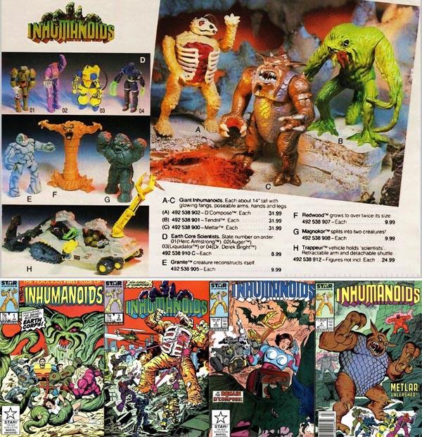 inhumanoids-tv-show-hasbro-toys-comics-marvel-star