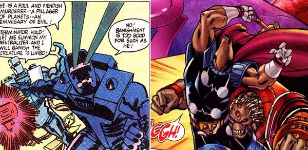 rom-spaceknight-beta-ray-bill-marvel-comics-brothers-como-hermanos-3