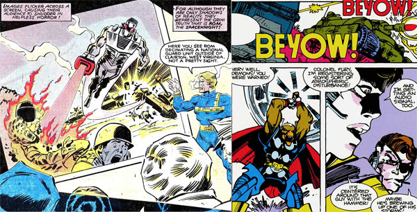 rom-spaceknight-beta-ray-bill-marvel-comics-brothers-como-hermanos-7
