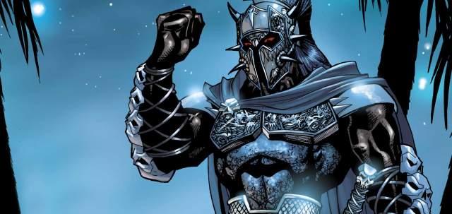 Ares Wonder Woman Yo de mayor Darth Vader