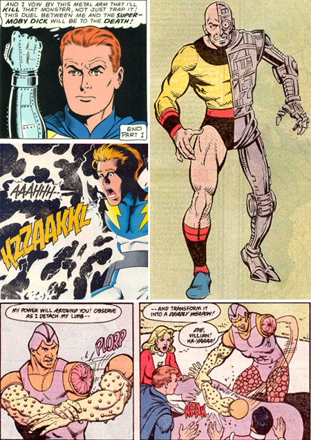 Lightning-Lad-cyborg-tharok-arm-arm-fall-of-boy-