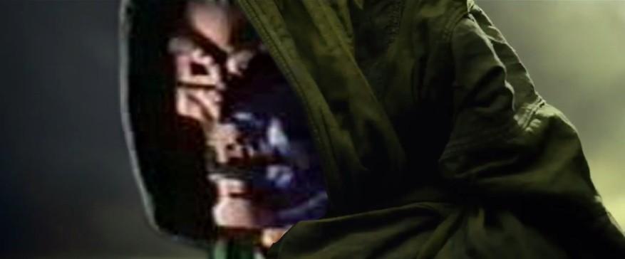 Doctor Doom Fox Reboot 4