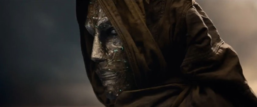Doctor Doom Fox Reboot